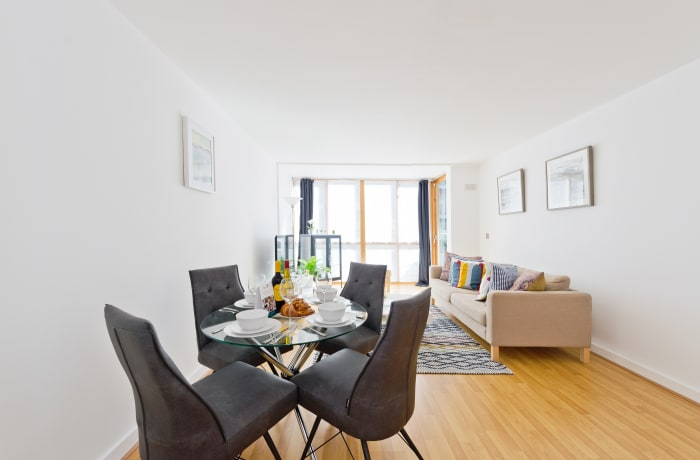 Apartment in Spacious Grand Canal V, Grand Canal Dock - 7