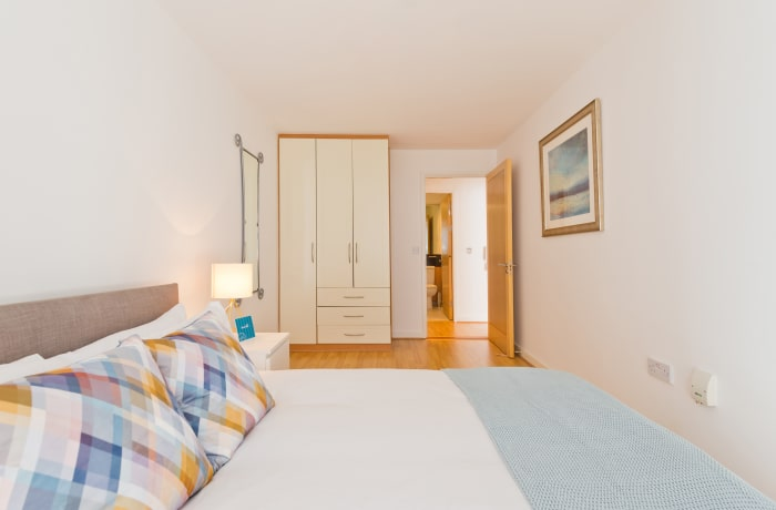 Apartment in Spacious Grand Canal V, Grand Canal Dock - 14