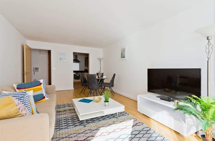 Apartment in Spacious Grand Canal V, Grand Canal Dock - 5
