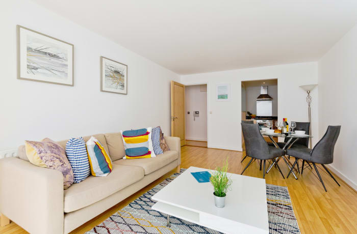 Apartment in Spacious Grand Canal V, Grand Canal Dock - 6