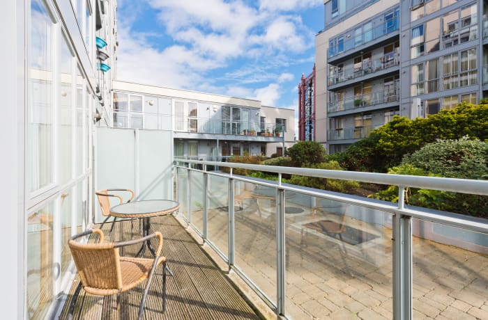 Apartment in Spacious Grand Canal V, Grand Canal Dock - 19