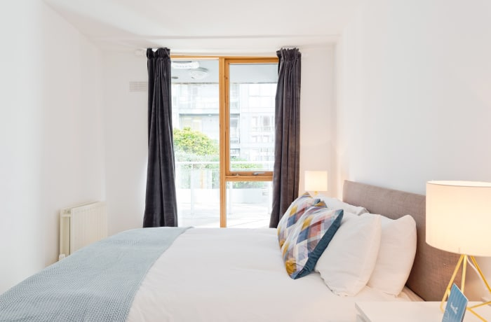 Apartment in Spacious Grand Canal V, Grand Canal Dock - 15