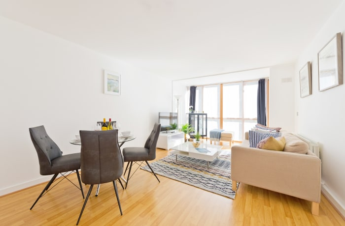 Apartment in Spacious Grand Canal V, Grand Canal Dock - 8