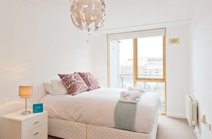Apartment in Spacious Grand Canal VI, Grand Canal Dock - 16