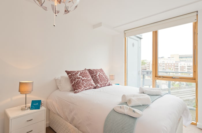 Apartment in Spacious Grand Canal VI, Grand Canal Dock - 15