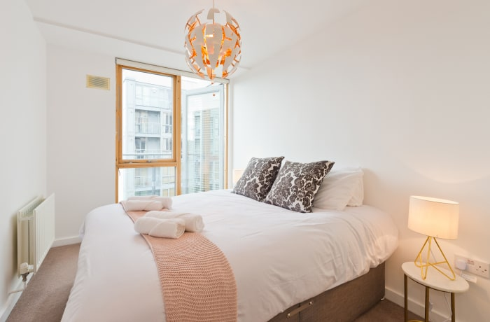 Apartment in Spacious Grand Canal VI, Grand Canal Dock - 11