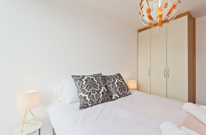 Apartment in Spacious Grand Canal VI, Grand Canal Dock - 12