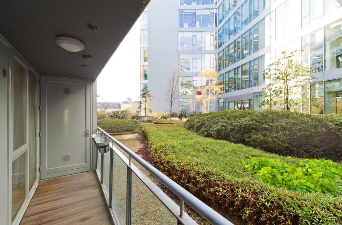 Apartment in Spacious Grand Canal VII, Grand Canal Dock - 20