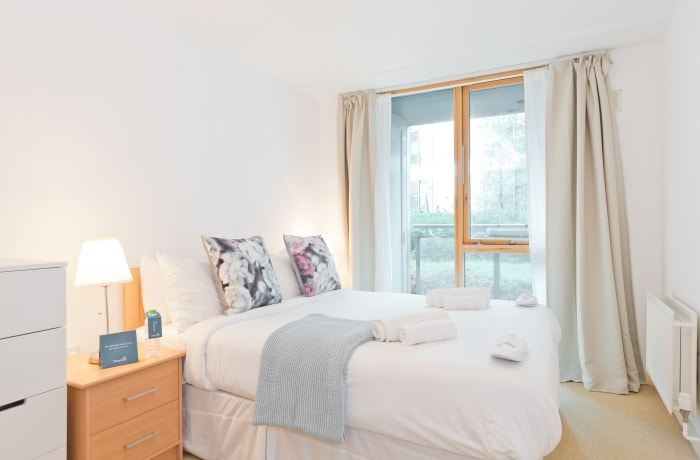 Apartment in Spacious Grand Canal VII, Grand Canal Dock - 10