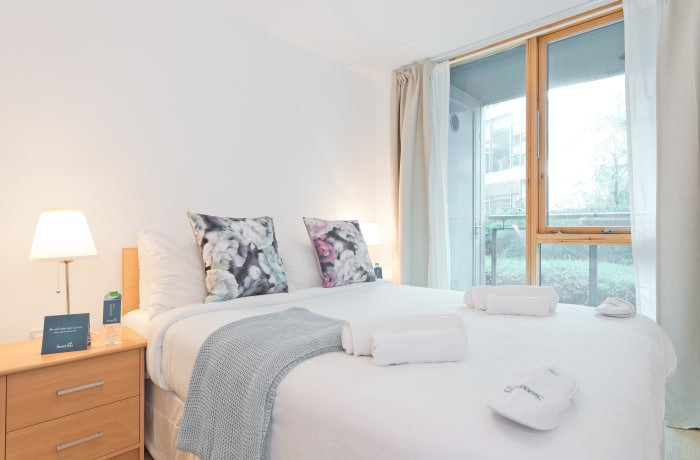 Apartment in Spacious Grand Canal VII, Grand Canal Dock - 11
