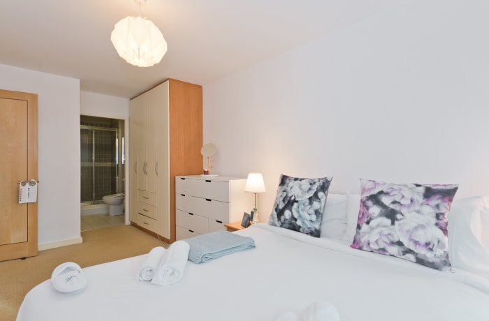 Apartment in Spacious Grand Canal VII, Grand Canal Dock - 12