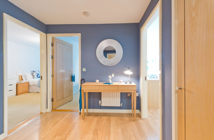 Apartment in Spacious Grand Canal VII, Grand Canal Dock - 18