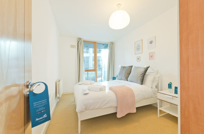 Apartment in Spacious Grand Canal VII, Grand Canal Dock - 15