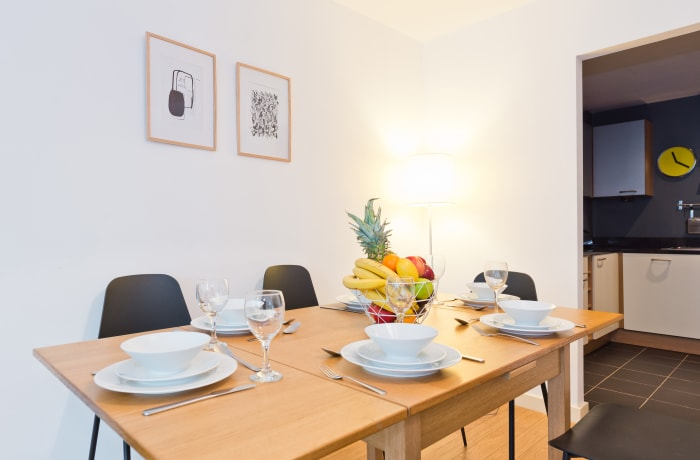 Apartment in Spacious Grand Canal VII, Grand Canal Dock - 5