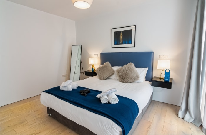 Apartment in Stylish Grand Canal I, Grand Canal Dock - 8