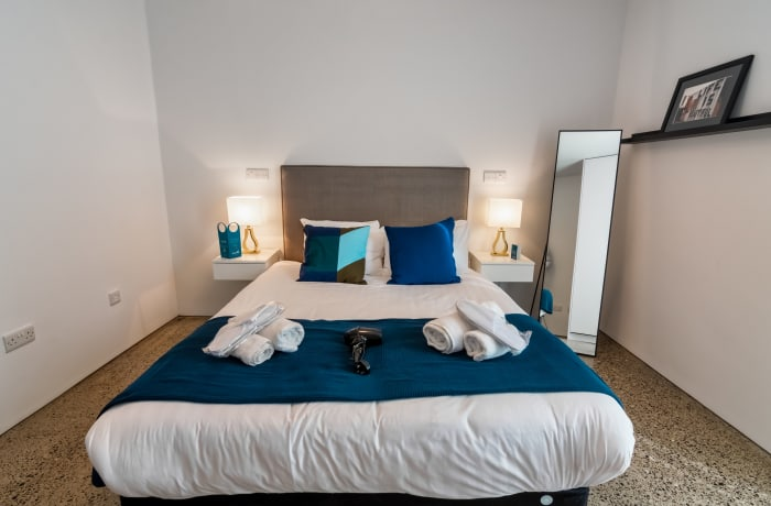 Apartment in Stylish Grand Canal I, Grand Canal Dock - 7