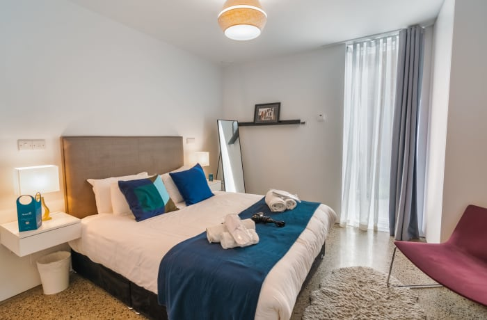 Apartment in Stylish Grand Canal I, Grand Canal Dock - 4