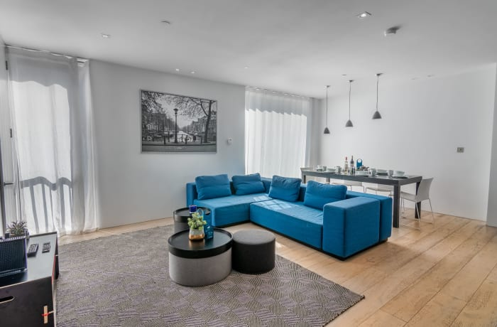 Apartment in Stylish Grand Canal II, Grand Canal Dock - 2