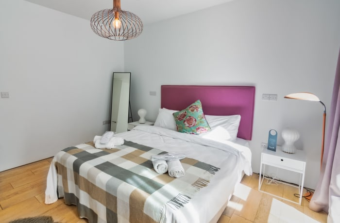 Apartment in Stylish Grand Canal II, Grand Canal Dock - 6