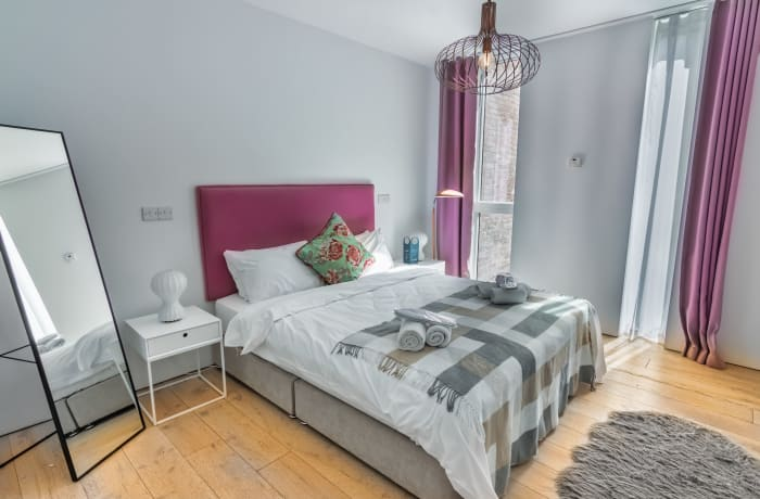 Apartment in Stylish Grand Canal II, Grand Canal Dock - 7