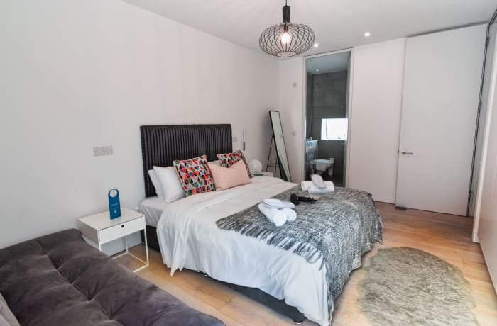 Apartment in Stylish Grand Canal II, Grand Canal Dock - 5