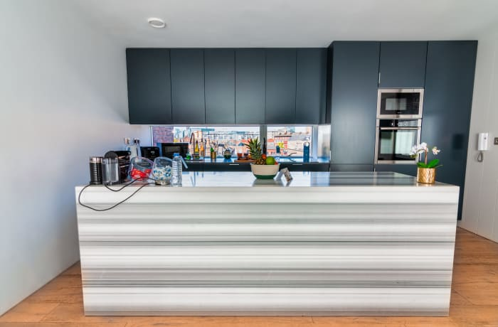 Apartment in Stylish Grand Canal II, Grand Canal Dock - 8