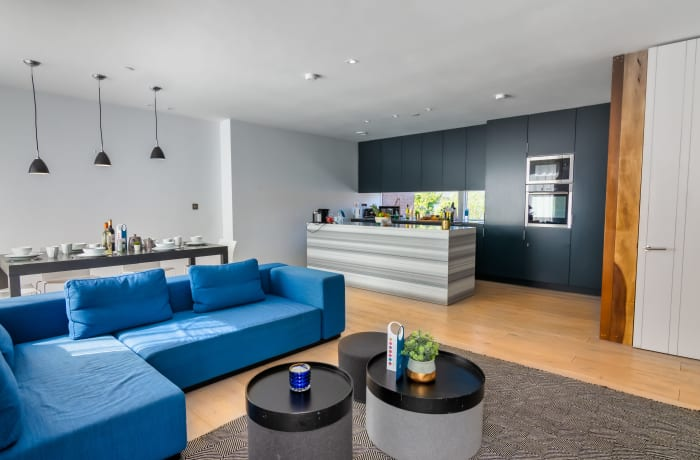 Apartment in Stylish Grand Canal II, Grand Canal Dock - 4