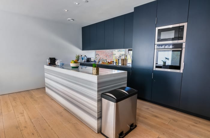 Apartment in Stylish Grand Canal IV, Grand Canal Dock - 4