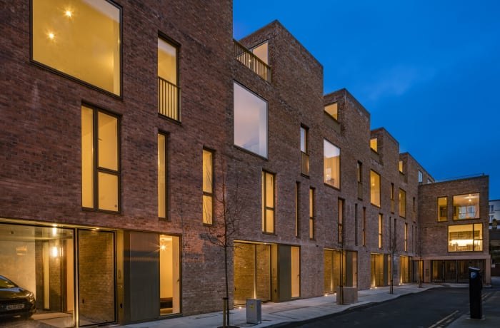 Apartment in Stylish Grand Canal IV, Grand Canal Dock - 8