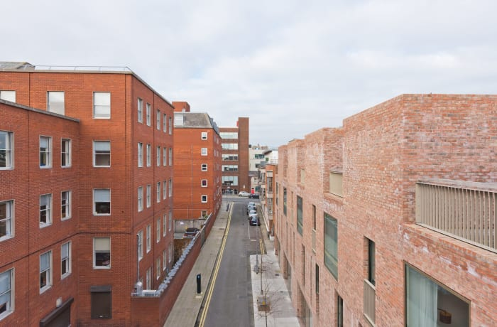 Apartment in Stylish Grand Canal IV, Grand Canal Dock - 11