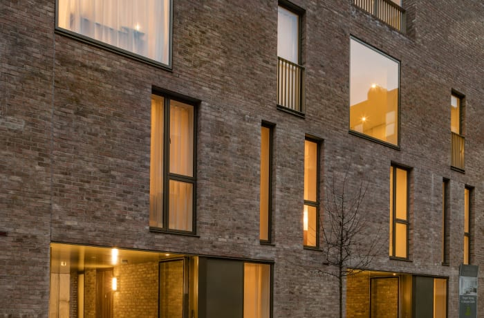 Apartment in Stylish Grand Canal V, Grand Canal Dock - 13