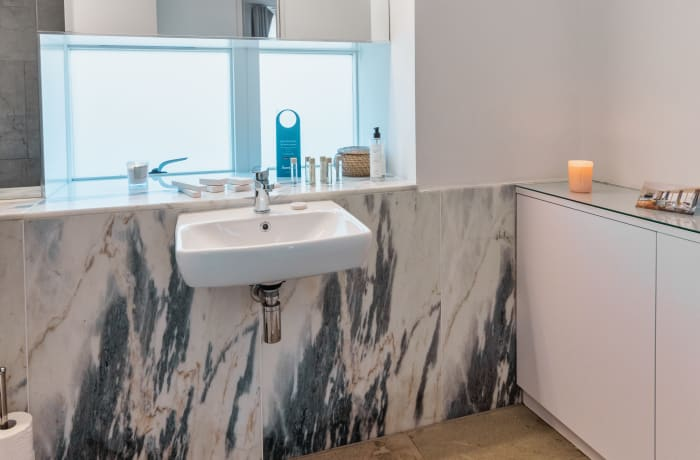 Apartment in Stylish Grand Canal V, Grand Canal Dock - 8