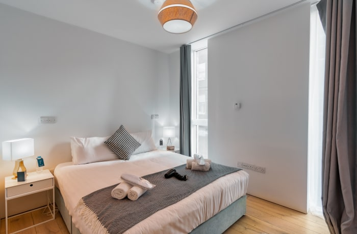 Apartment in Stylish Grand Canal V, Grand Canal Dock - 5