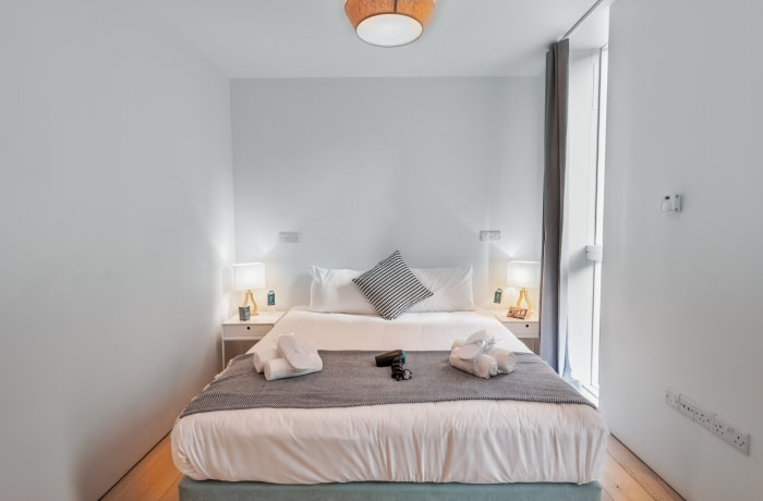 Apartment in Stylish Grand Canal V, Grand Canal Dock - 6