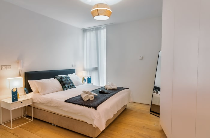 Apartment in Stylish Grand Canal V, Grand Canal Dock - 3