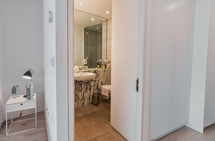 Apartment in Stylish Grand canal VI, Grand Canal Dock - 15
