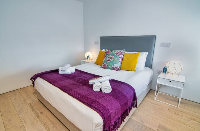 Apartment in Stylish Grand canal VI, Grand Canal Dock - 7