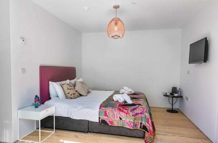Apartment in Stylish Grand canal VI, Grand Canal Dock - 10