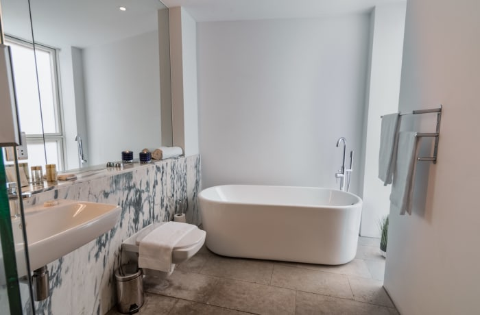 Apartment in Stylish Grand canal VI, Grand Canal Dock - 13