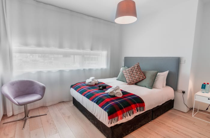 Apartment in Stylish Grand canal VI, Grand Canal Dock - 5