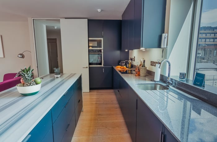 Apartment in Stylish Grand canal VI, Grand Canal Dock - 3