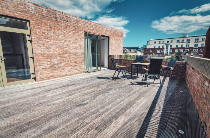 Apartment in Stylish Grand canal VI, Grand Canal Dock - 0