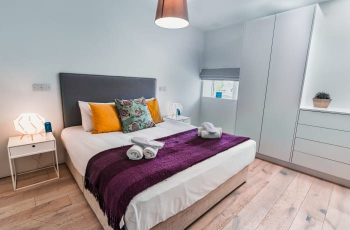 Apartment in Stylish Grand canal VI, Grand Canal Dock - 8
