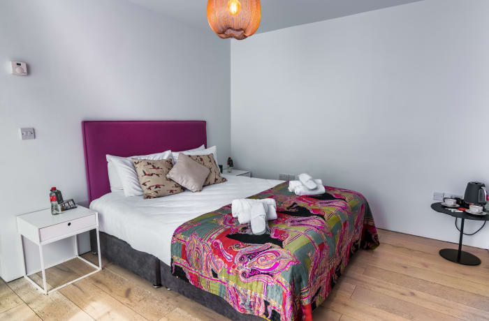 Apartment in Stylish Grand canal VI, Grand Canal Dock - 9