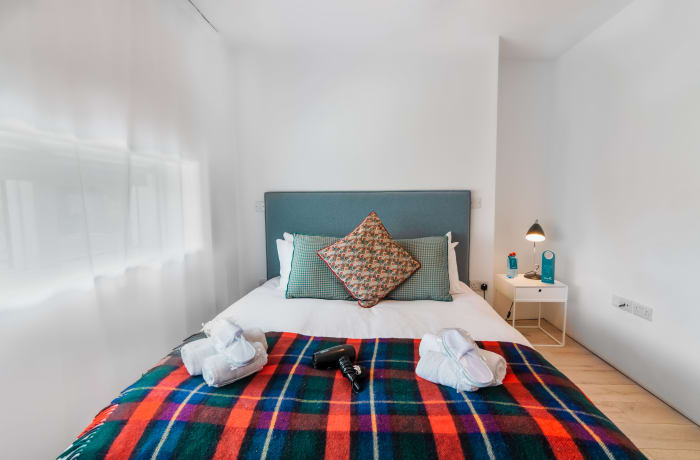 Apartment in Stylish Grand canal VI, Grand Canal Dock - 6