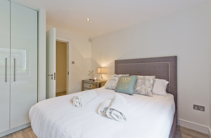 Apartment in Elegant Temple Bar, Temple Bar - 11