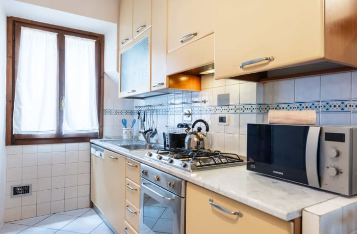 Apartment in Oltrarno, Oltrarno - 11