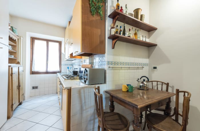 Apartment in Oltrarno, Oltrarno - 10