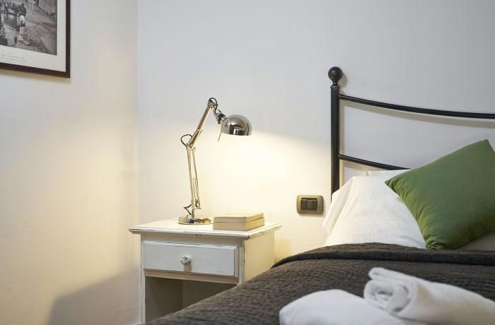 Apartment in Casini - San Lorenzo, Porto Al prato - 6