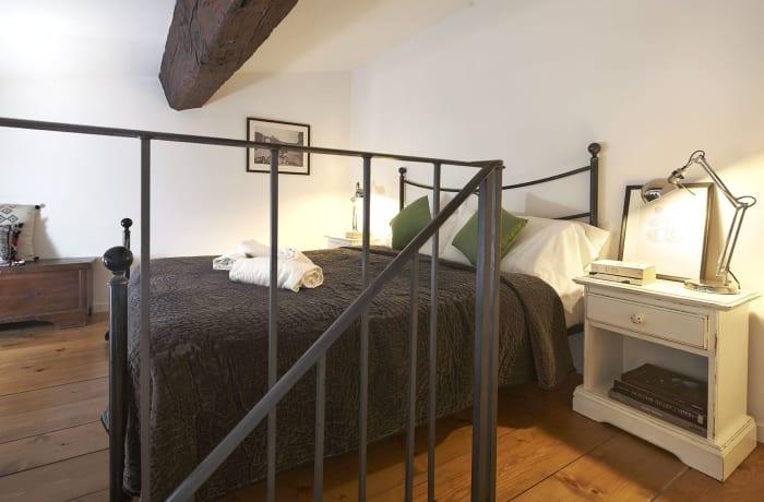 Apartment in Casini - San Lorenzo, Porto Al prato - 9